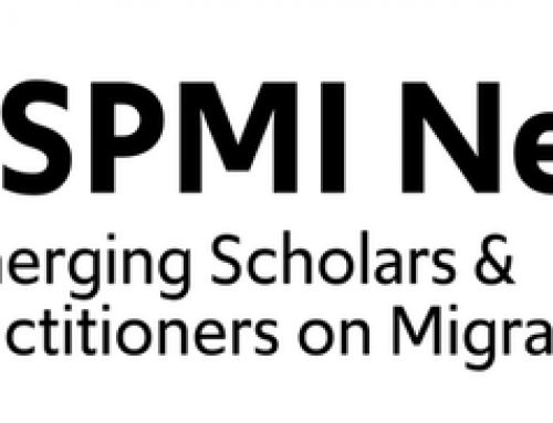 ESPMI and the CARFMS 2018 Conference on Dialogue Beyond Borders