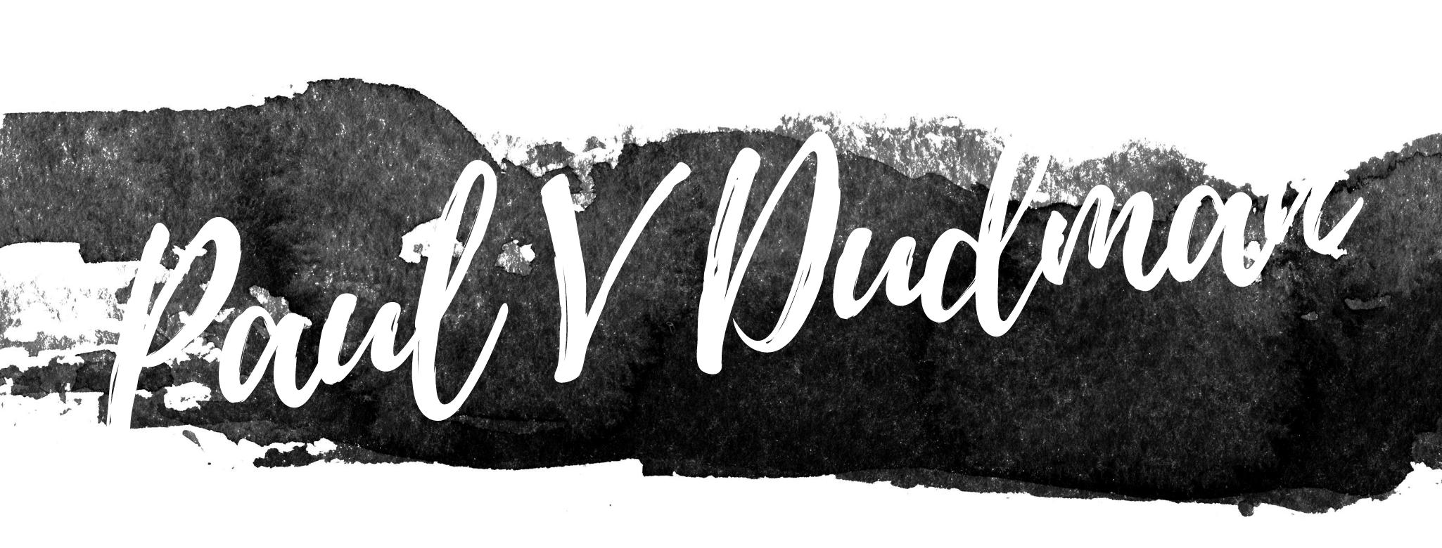 Paul V Dudman Logo